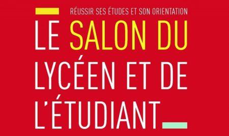Salon du lycéen et de l'étudiant de Marseille 2017